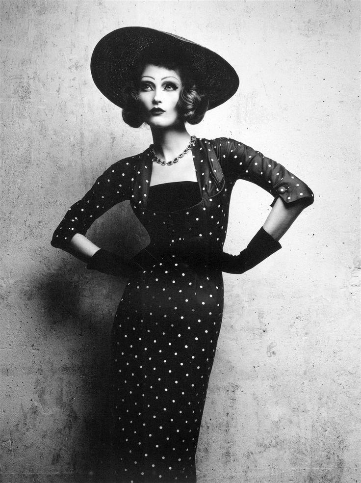 64 besten 1950\'s Fashion Plates Bilder auf Pinterest | 50er jahre ...