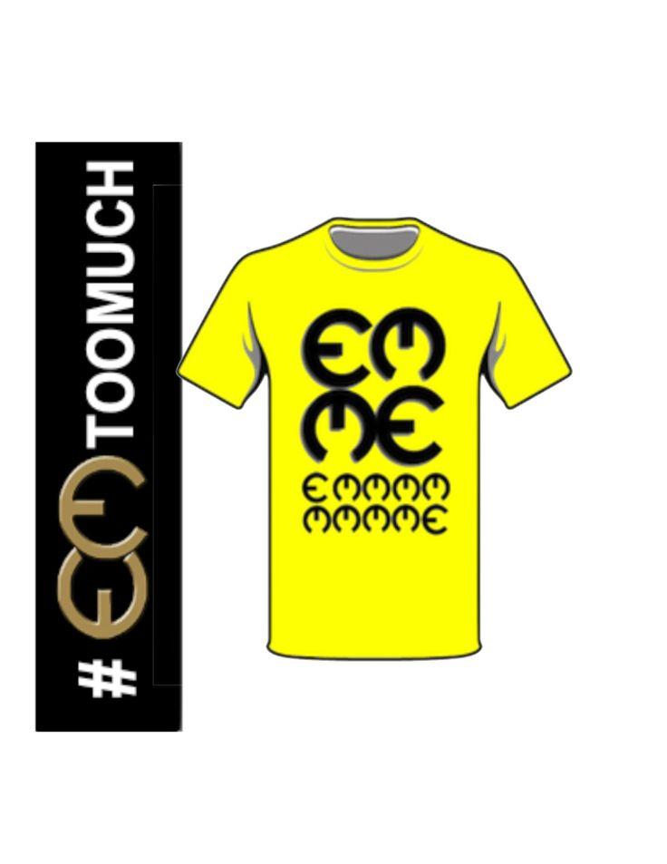 #emSABIASq a finales de los 80, el diseñador español Adolfo Domínguez vistió a Don Jonson en la serie Miami Vice con camiseta. Así alivió a los hombres del incómodo traje sin perder elegancia. #EMtoomuch #23EMDM