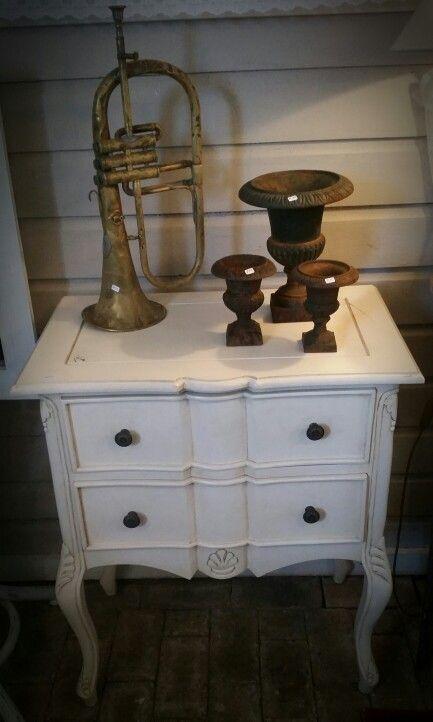 Brocant kastje for sale