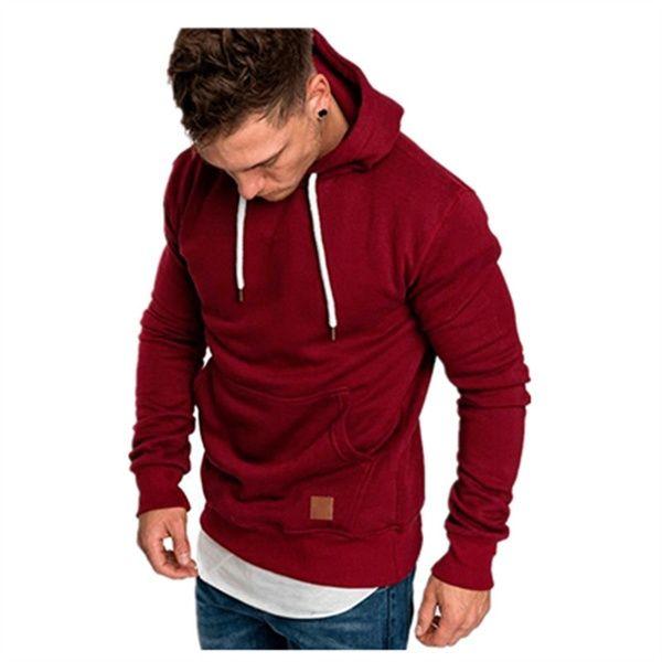 Quality Cotton Uk Size M 3XL Hot Sale New Men's Winter Warm