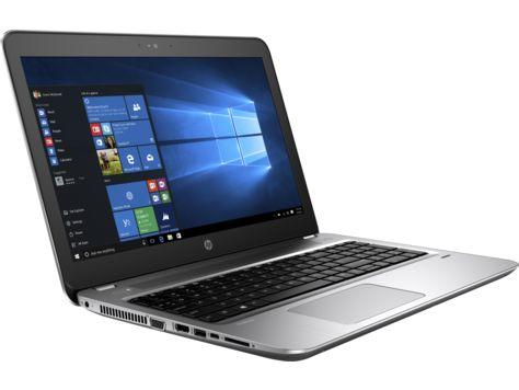 Компания HP представила линейку портативных компьютеров ProBook G4. В состав…