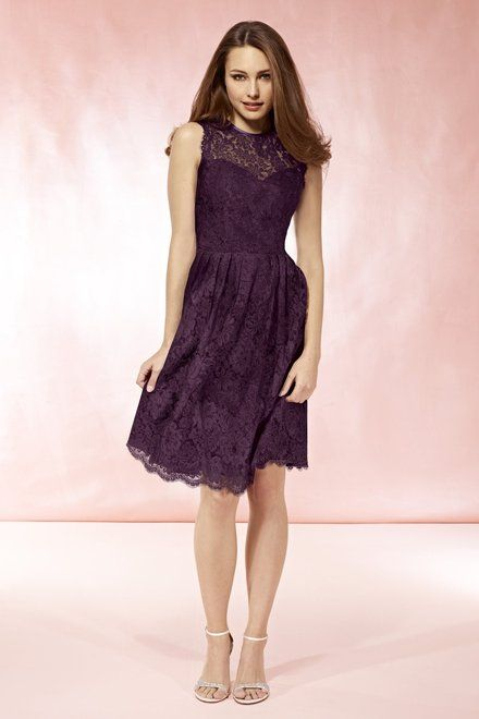 Style 88360 at Mackenzie Michaels in the plum. Give the girls some choices...