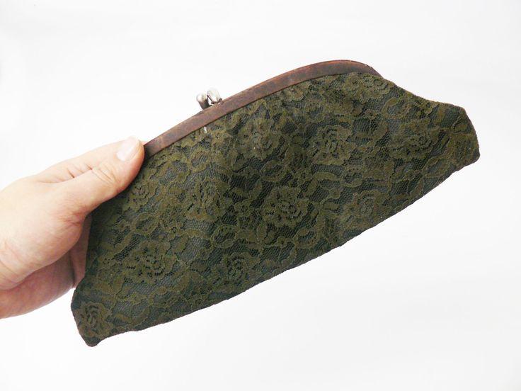 #Antique #Purse 1900 year, #Vintage #Purses, #EveningPurse, #Vintagelacepurse, Purse Frame #handbag, #walletlace #bag, #EveningBag, lace #Clutch Antique purse was produced in tsarist times. The purse is very beautiful. https://www.etsy.com/listing/254562763/