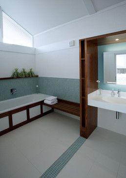 Bathroom Design Harrogate 54 best japanese inspired bathrooms images on pinterest | bathroom