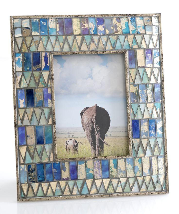 254 best Mosaics - borders & frames images on Pinterest | Mosaic art ...