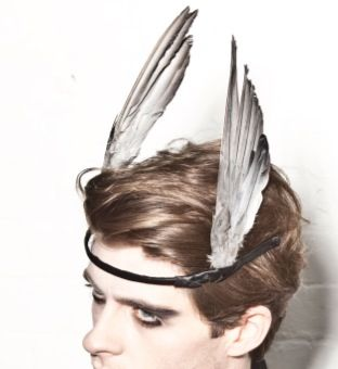 WTF of the Week: Reid Peppard Taxidermy Fashion Accessories - beautyXposé | beautyXposé