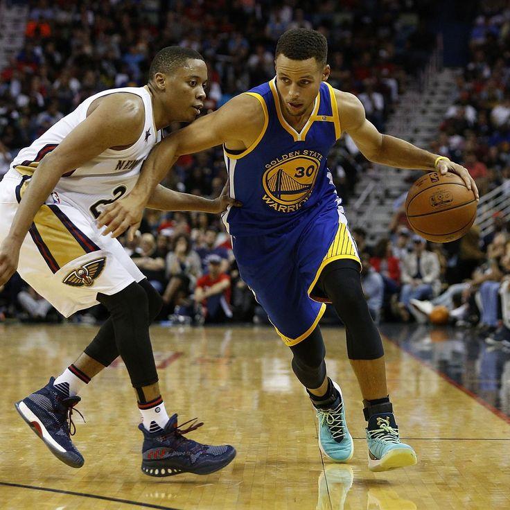 Pelicans vs. Warriors: Live Score, Highlights and Reaction   Bleacher Report