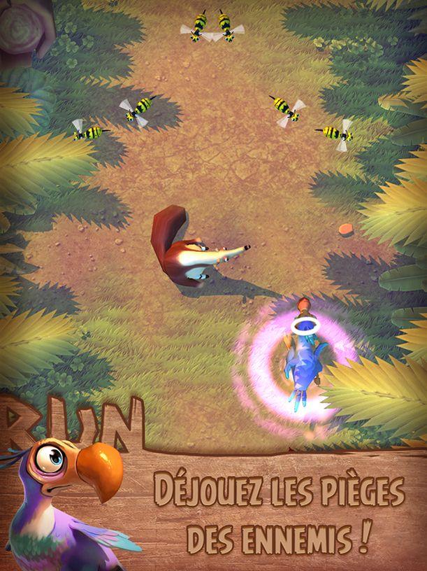 dodo_run_game_cap002