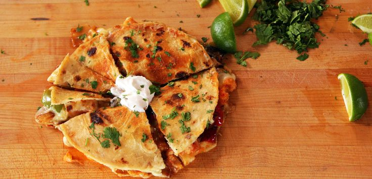 Savor this quick and easy Mexican-style appetizer recipe by Ree Drummond from The Pioneer Woman.