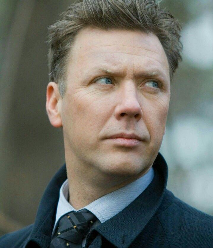 Mikael Persbrandt 2019