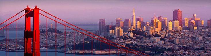 Avec 17 millions de touristes par an, San Francisco est sans hésiter une des villes préférées des Français (et des autres) qui voyagent aux USA. Voici les 12 choses à voir et à faire quand vous visiterez la City By The Bay!Golden Gate BridgeÇa semble évident, mais le fameux pont ...