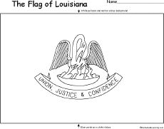 Louisiana: Facts, Map and State Symbols