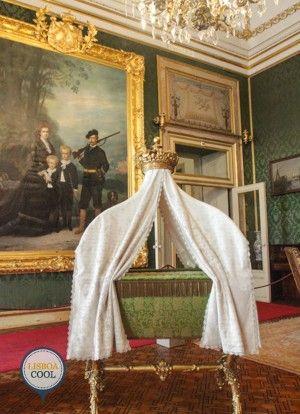Lisboa Cool - Visitar - Palácio Nacional da Ajuda