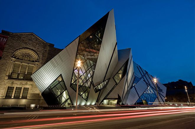 THE 15 MOST BEAUTIFUL AND WONDERFUL MUSEUM DESIGNS AROUND THE WORLD!
