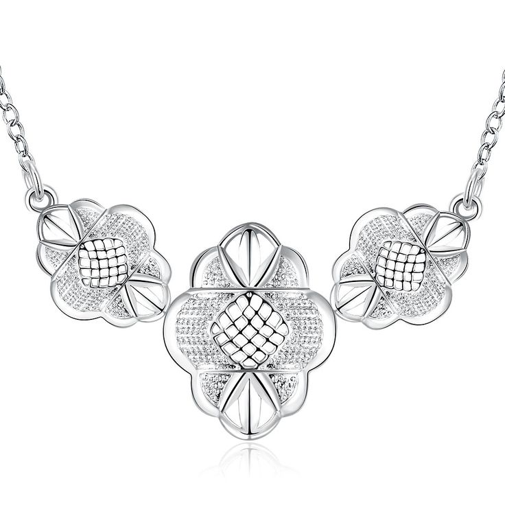 Like and Share if you want this  JEXXI Vogue Russia Europe Woman Necklace 100% 925 Sterling Silver Flower Design Chokers Necklace Wedding Engagement Jewelry     Tag a friend who would love this!     FREE Shipping Worldwide     Get it here ---> http://jewelry-steals.com/products/jexxi-vogue-russia-europe-woman-necklace-100-925-sterling-silver-flower-design-chokers-necklace-wedding-engagement-jewelry/    #cheap_jewelry