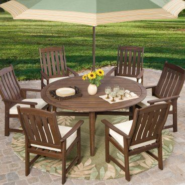 cheap patio furniture dining sets - Patio Furniture Ideas On A Budget