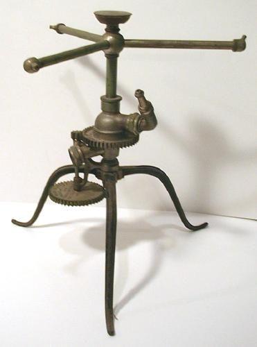 1890's American lawn sprinkler