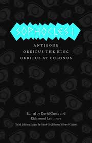 Updated translations of plays by Sophocles forming part of The revised Complete Greek Tragedies series.