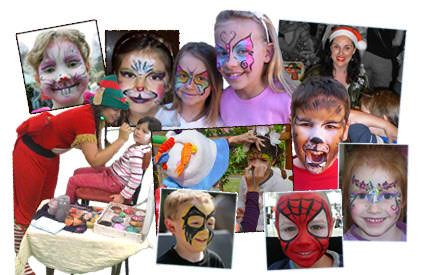 Face painting Melbourne supply a range of high quality face paints. Face painting Melbourne face paints not only allow you to look great, but are safe and easy to use.