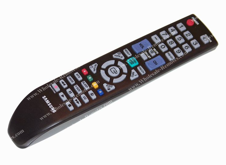BN59-01109A Samsung Remote Control
