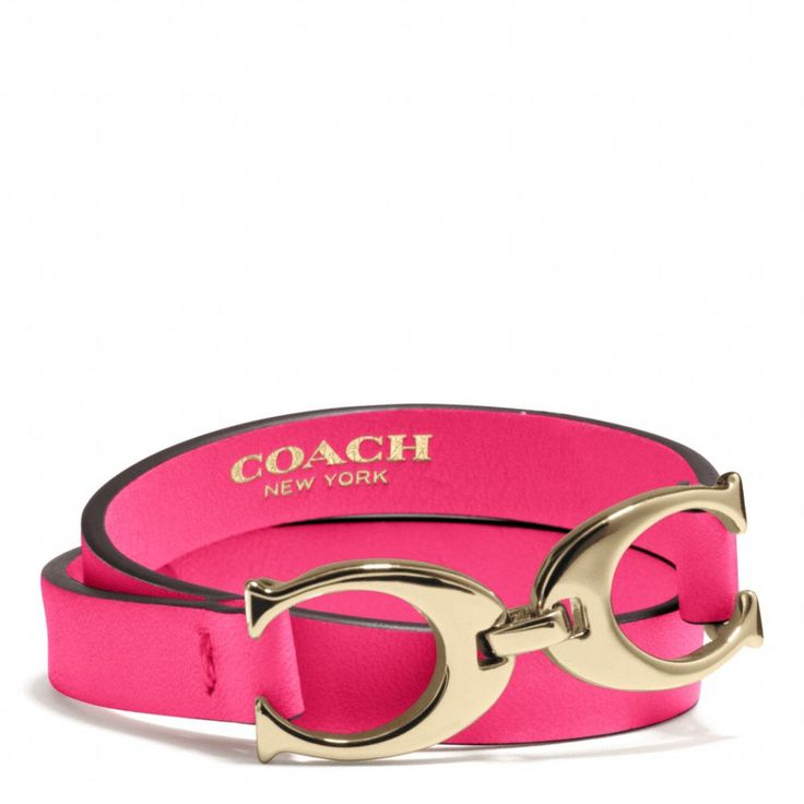 Coach :: International