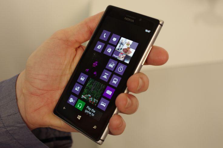 Nokia Lumia 925 Review | TechiTOT