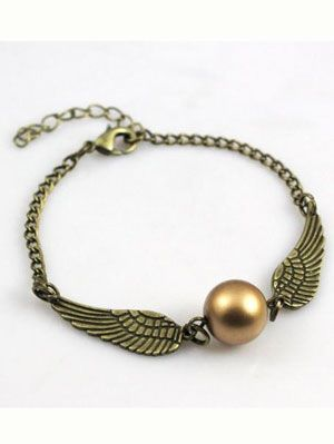20 Harry Potter Gifts: Merchandise, Jewelry, Shirts, Mugs | Gurl.com