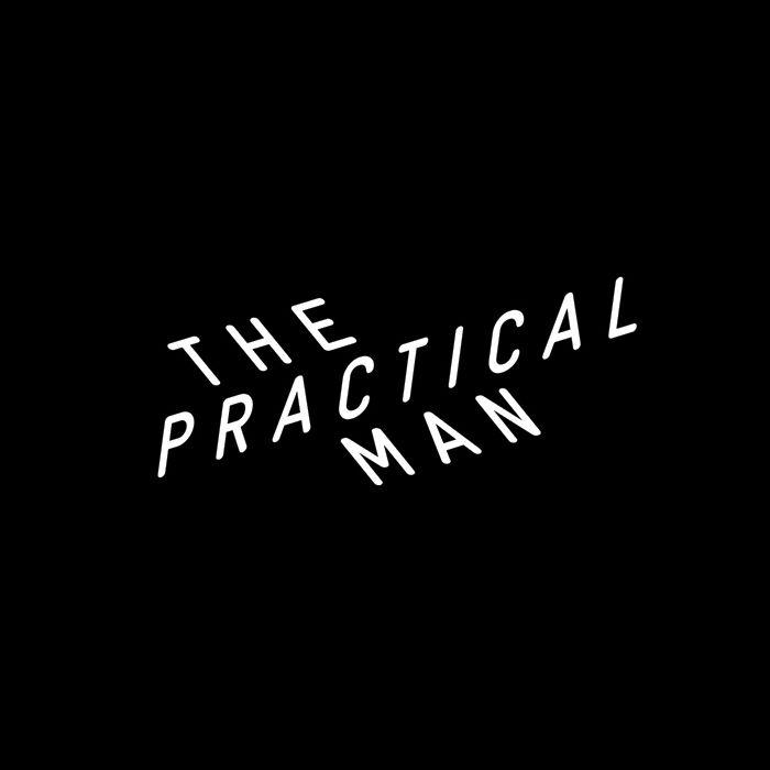 The Practical Man by Garbett. #wordmark #logotype #typography #branding
