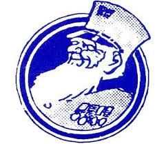 crest the pensioners Chelsea fc