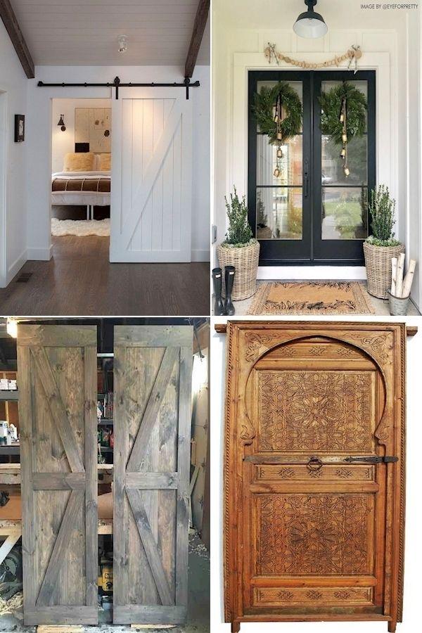 Modern Interior Doors Fire Doors Prehung Doors In 2020