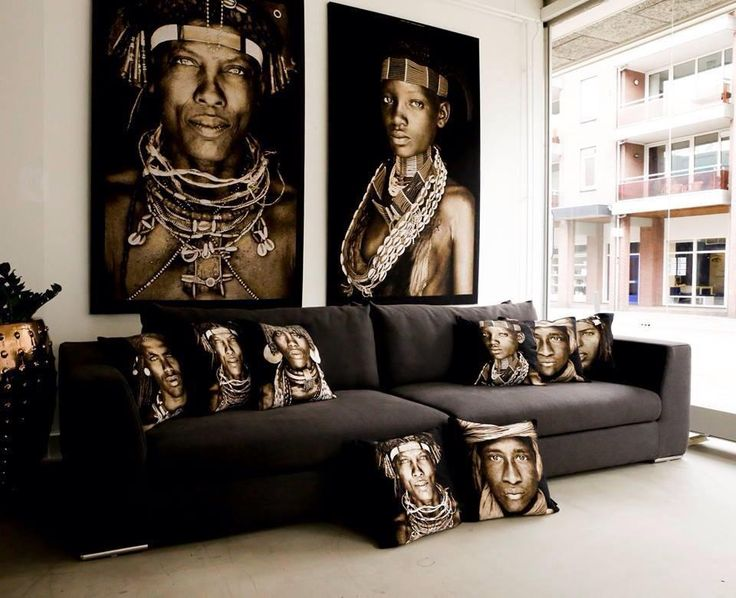95 best african inspirations images on pinterest blog for Funky home decor south africa