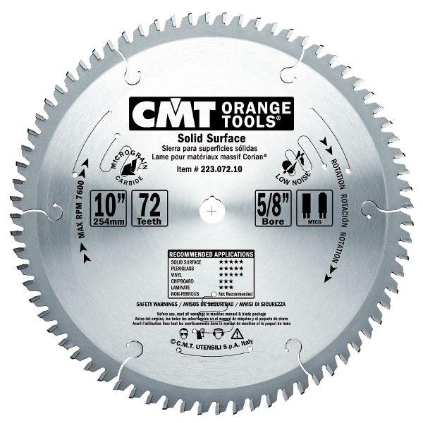 Cmt 223 Sawblade D 300 Z 84 D 30 Non Ferrous Metals Saw Blade Circular Saw Blades