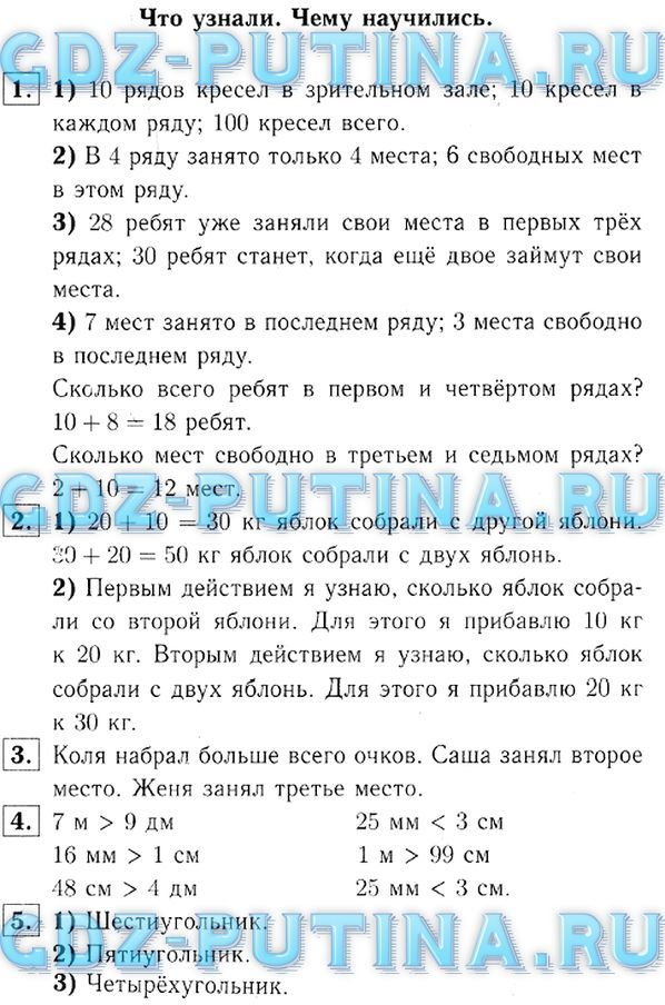Gdz по истории россии 9 класс по данил а.а л.г косулина м.ю брандт