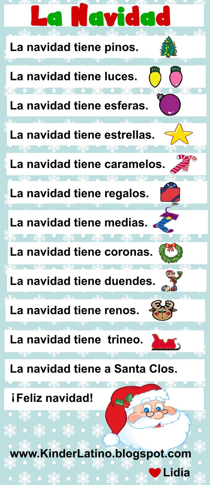 Kinder Latino: Bilingual Teaching Resources
