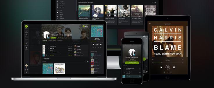 http://mundodemusicas.com/spotify/ - No nosso blog temos dado especial enfoque a plataformas de streaming e, entre elas, a uma que claramente se destaca: o Spotify. Ao dispor à utilização de qualquer utilizador – e de forma gratuita – uma biblioteca composta por milhares de álbuns musicais torna-se mais fácil consumir música. Basta criar uma conta na plataforma e iniciar a navegação pelo trabalho dos seus artistas favoritos.