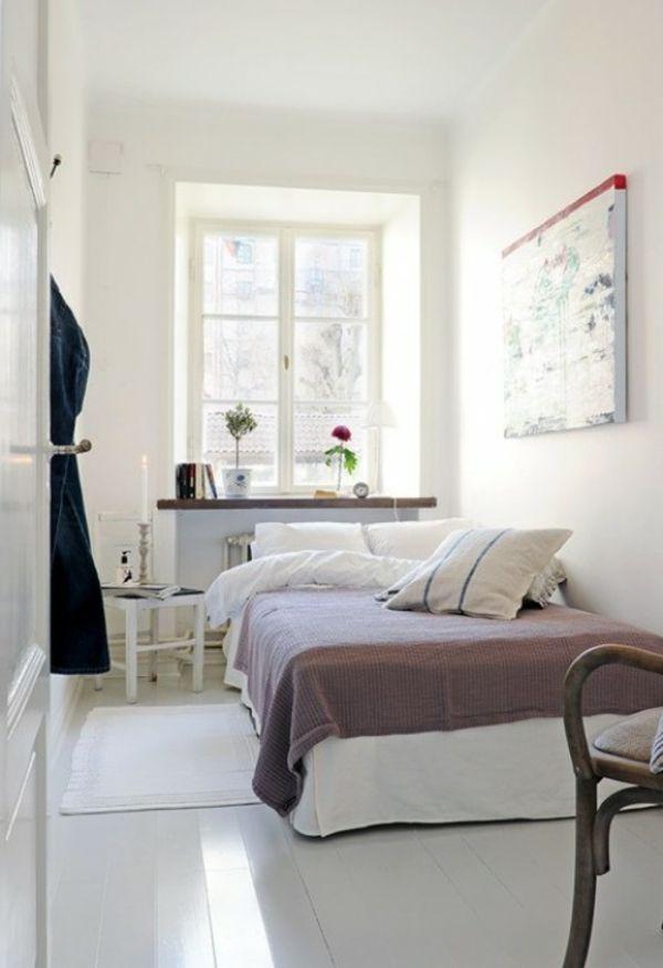 Kleines Schlafzimmer einrichten 80 Bilder!