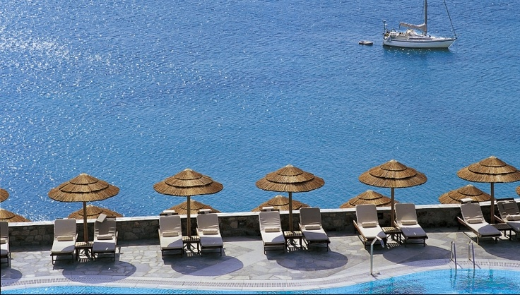 Summer is coming, welcome to Mykonos!