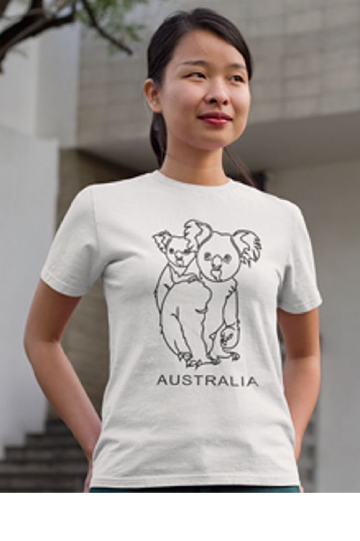 Australia known for its iconic Koala....love the animal!!!