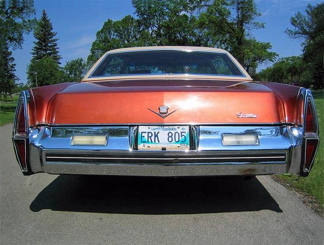 1973 Cadillac Deville Dream Cars Pinterest Photos