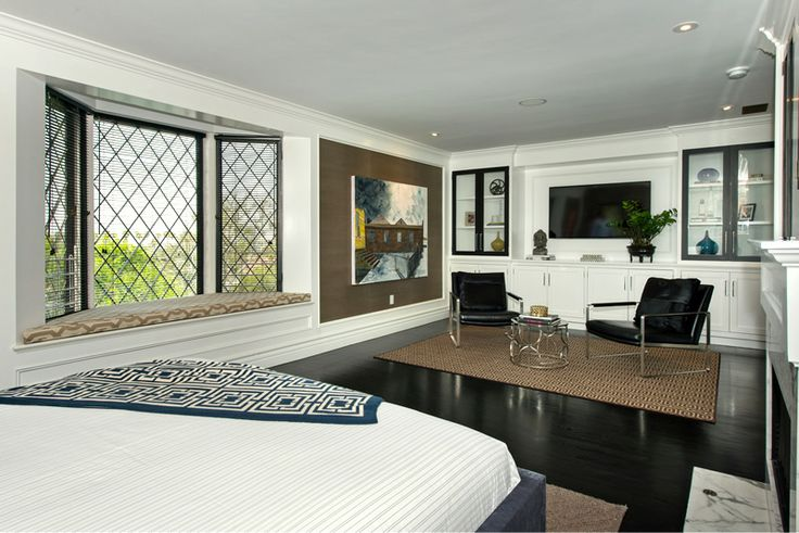 Love widow and white wallace neff home jeff lewis design for Jeff lewis bedroom designs