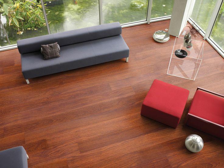 Laminátové podlahy - LARGO | Keramika Soukup