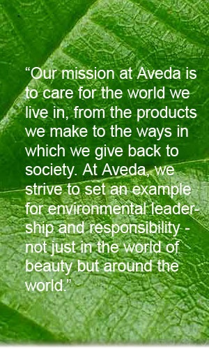 I served in this company for 6 years- This was my introduction to being aware of what we put on our bodies and out into the environment.