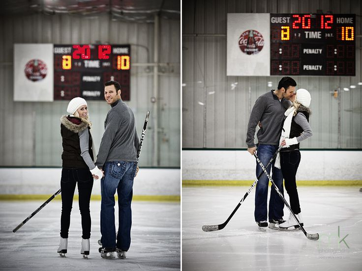 mkPhoto » Blog Archive » Ashley & Riley on Ice ~ Delaware Wedding Photographer