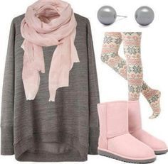cute teen winter clothes - Google Search