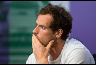 Andy Murray provides worrying injury update after hip problem diagnosis