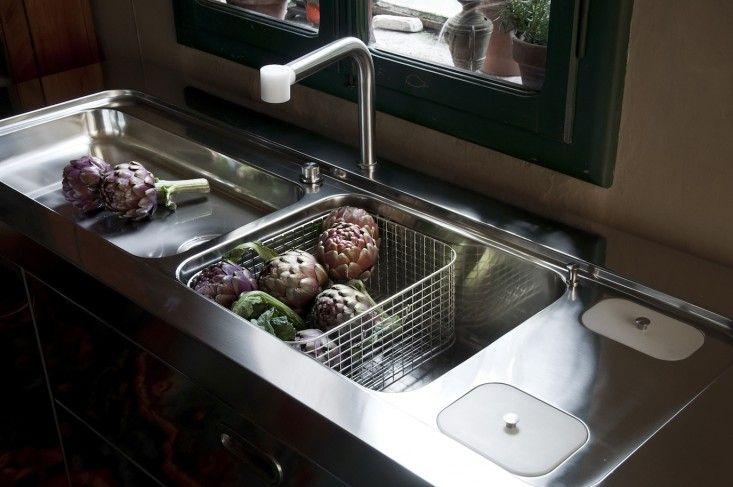 Inox Kitchen Sink : ... Sinks, Stainless Steel Kitchen, Kitchen Sinks, Countertop Sink, All