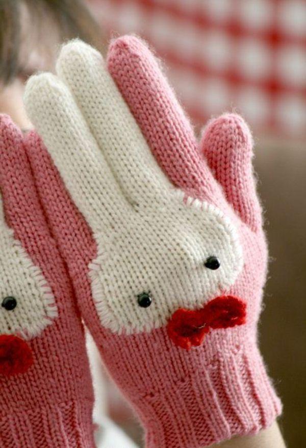 174 best Handschmeicheleien images on Pinterest | Handschuhe häkeln ...