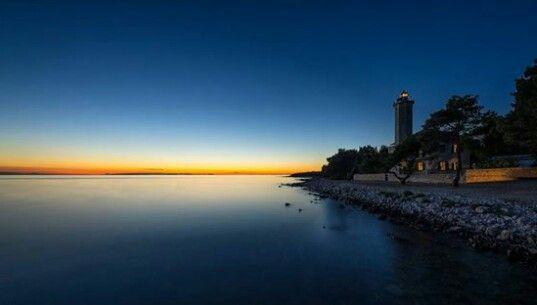 Vir, Zadar. Croatia