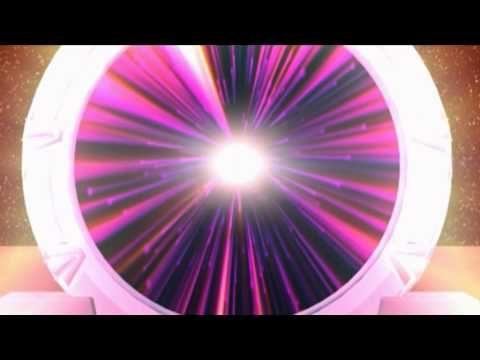 STARODÁVNÝ ZÁZRAČNÝ ZVUK 528 HZ, SIGNÁL LÁSKY,OPRAVA DNA ,OTEVŘENÍ NAŠÍ BOŽSKOSTI | CESTY K SOBĚ - internetová televize