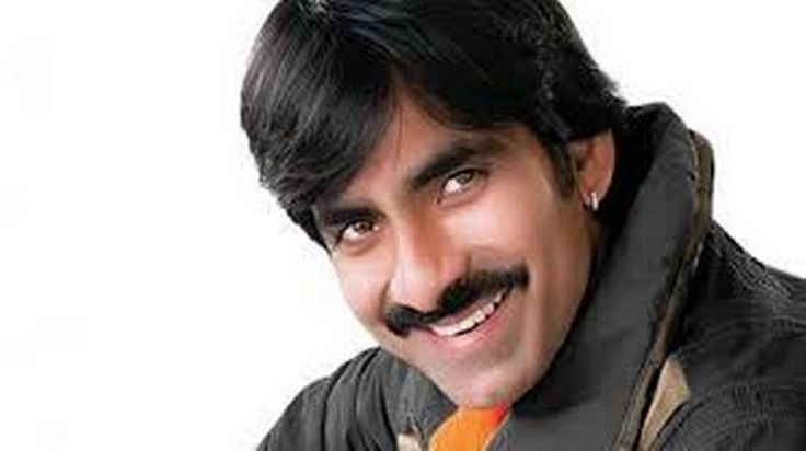 Would love to do cameos in Bollywood: Ravi Teja